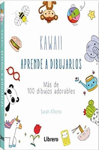 COMO DIBUJAR  KAWAAI ( PERSONAJES MANGA)