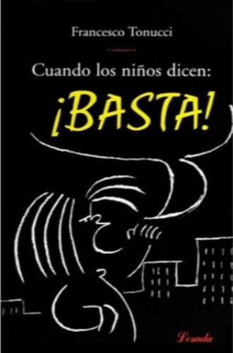 CUANDO LOS NIÑOS DICEN: BASTA!