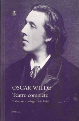 TEATRO COMPLETO DE OSCAR WILDE