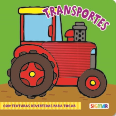 RELIEVES - TRANSPORTES