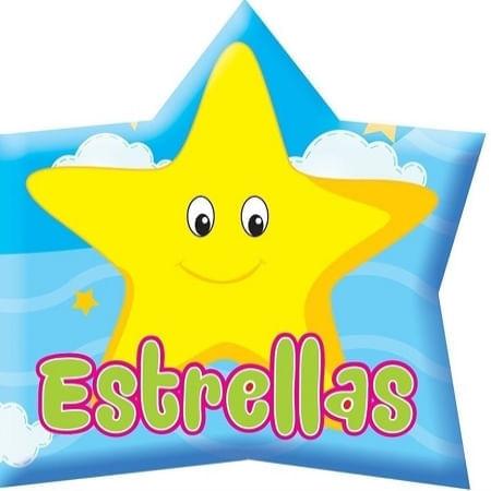 MINIFORMAS - ESTRELLAS