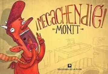 MECACHENDIE!