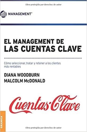 EL MANAGEMENT DE LAS CUENTAS CLAVE