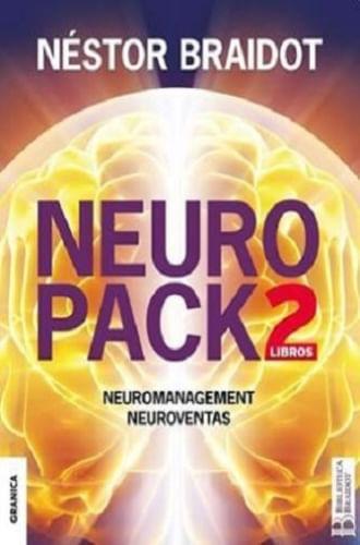 NEURO PACK - 2 LIBROS
