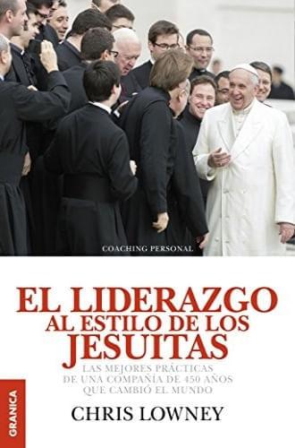 EL LÍDERAZGO AL ESTILO DE LOS JESUITAS