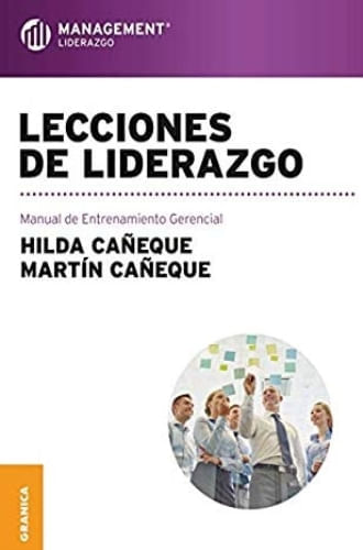 LECCIONES DE LÍDERAZGO