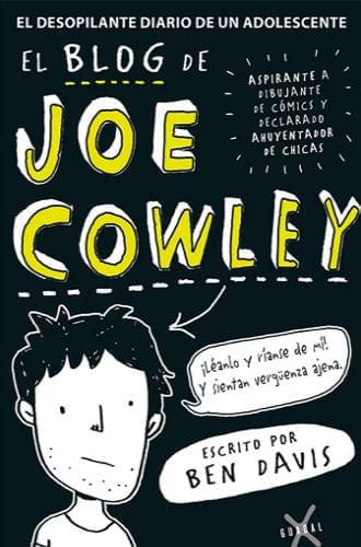EL BLOG DE JOE COWLEY