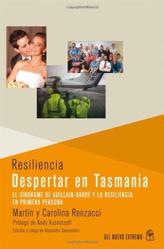 DESPERTAR EN TASMANIA