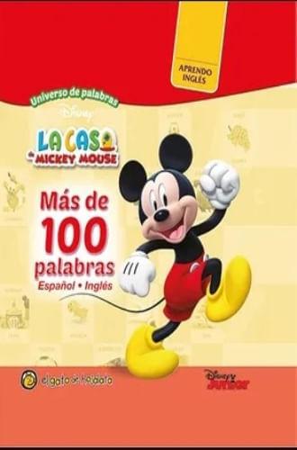 MAS DE 100 PALABRAS - MICKEY