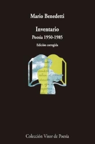 INVENTARIO UNO. POESIA 1950-1985