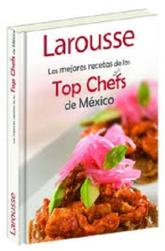 TOP CHEFS DE MEXICO