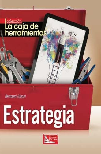 LA CAJA DE HERRAMIENTAS - ESTRATEGIA
