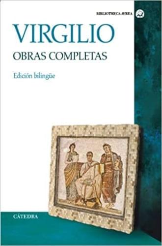 OBRAS COMPLETAS (VIRGILIO)