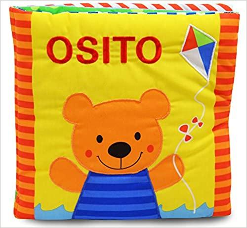 EL GRAN LIBRO DEL BEBE: OSITO