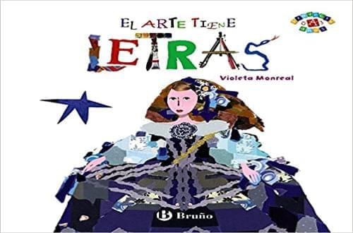 EL ARTE TIENE LETRAS