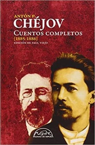 CHEJOV CUENTOS COMPLETOS 2 (1885 1886)