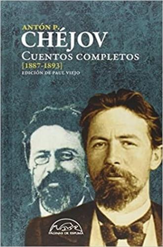 CHEJOV CUENTOS COMPLETOS 3 (1887-1893)