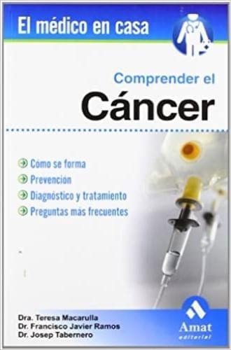 COMPRENDER EL CANCER