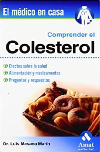 COMPRENDER EL COLESTEROL