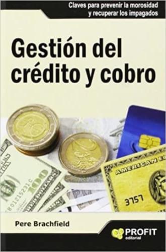 GESTION DEL CREDITO Y COBRO