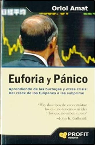 EUFORIA Y PANICO