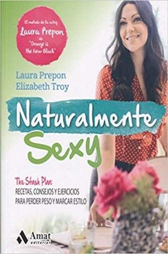 NATURALMENTE SEXY