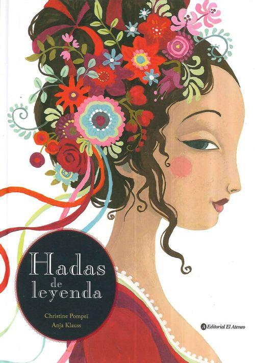 HADAS DE LEYENDA
