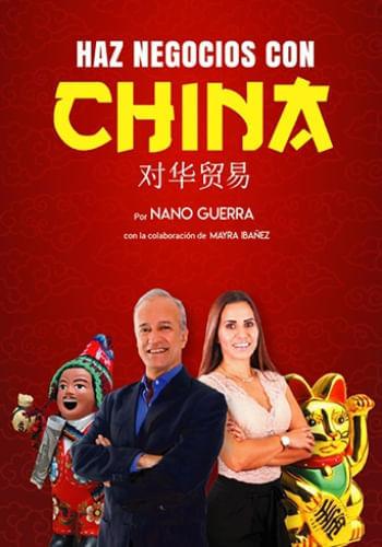 HAZ NEGOCIOS CON CHINA