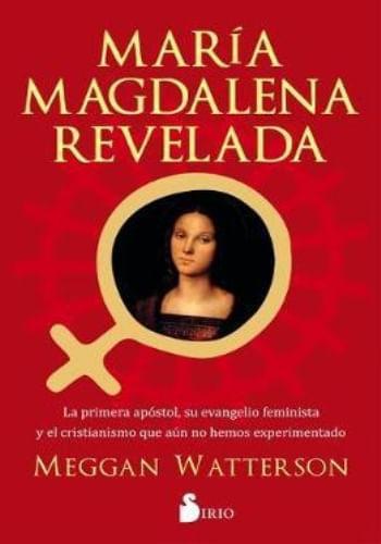 MARIA MAGDALENA REVELADA