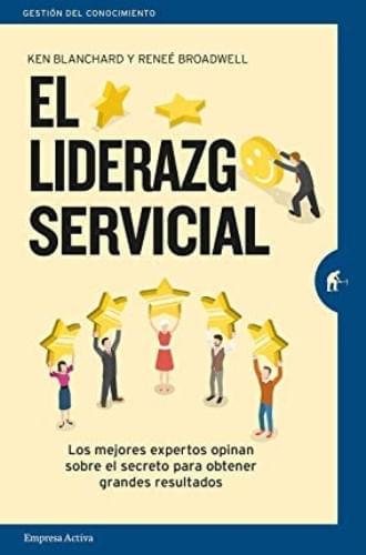EL LÍDERAZGO SERVICIAL