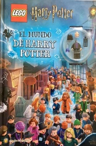 HARRY POTTER. EL MUNDO DE HARRY POTTER