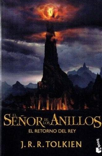 SEÑOR DE LOS ANILLOS III. EL RETORNO DEL REY