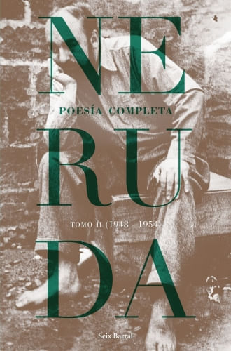 POESIA COMPLETA. TOMO 2 (1948-1954)