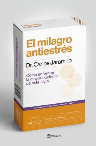 EL MILAGRO ANTIESTRES
