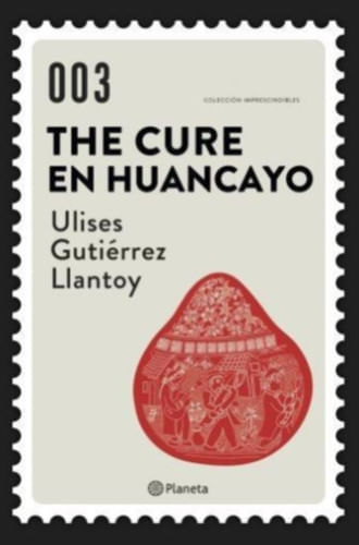 THE CURE EN HUANCAYO