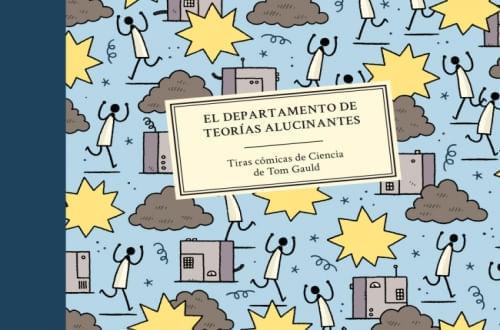 EL DEPARTAMENTO DE TEORIAS ALUCINANTES