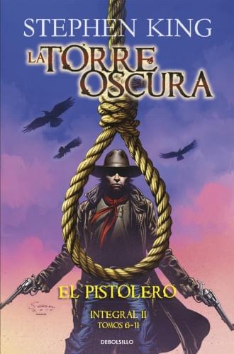 TORRE OSCURA, LA INTEGRAL 2 - TOMOS 6-11