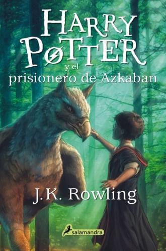 HARRY POTTER 3 - EL PRISIONERO DE AZKABAN