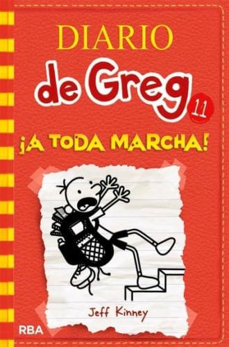 DIARIO DE GREG 11.(LATINOAMERICA)