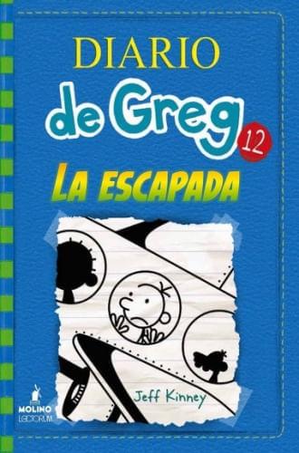DIARIO DE GREG 12.(LATINOAMERICA)