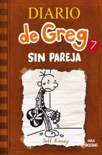 DIARIO DE GREG 07.(LATINOAMERICA)