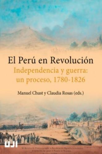 EL PERU EN REVOLUCION