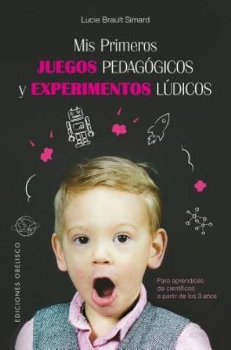 MIS PRIMEROS JUEGOS PEDAGOGICOS