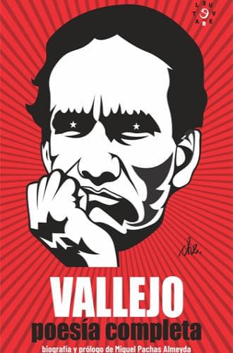 VALLEJO, POESÍA COMPLETA